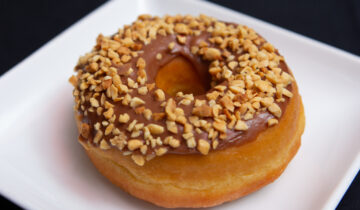 Top Ten Best Doughnuts In Houston by Thrillist Houston